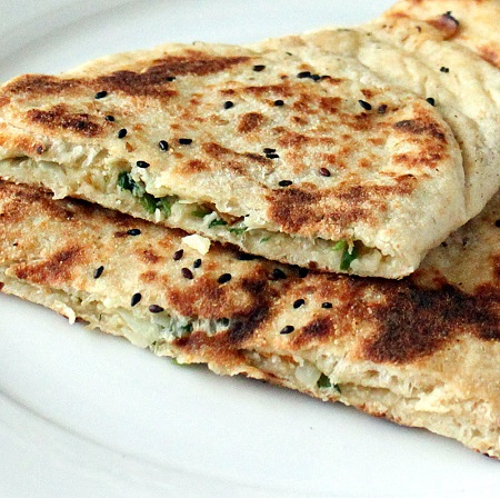 spinach-paneer-naan